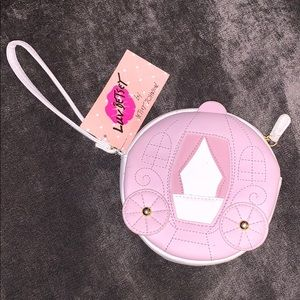NEW Luv Betsey By Betsey Johnson Bag 💼
